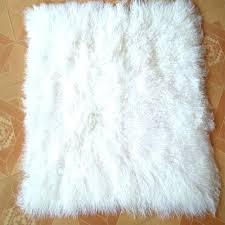 round faux fur rug white fur rug white fur rug real fur blanket home rugs round faux fur rug