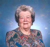 Helene Hamm Obituary - Death Notice and Service Information