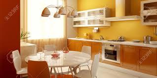 Middle Class Family Modern Kitchen Cabinets U2013 Home Design And DecorModern Kitchen Interior