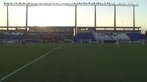 Estádio Arsenio Erico