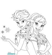 After watching the sequel frozen ii with the kids during the new year, although the. 25 Excellent Photo Of Coloring Pages Of Frozen Davemelillo Com Frozen Coloring Pages Frozen Coloring Elsa Coloring Pages