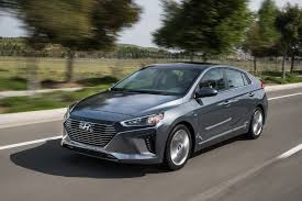 2018 hyundai plug in. Interesting Hyundai 18 Throughout 2018 Hyundai Plug In