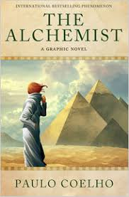 lesson the alchemist by coelho ms volnycheva language arts let us start our journey into an inspirational story about self discovery and following your dreams the of the book is the alchemist and the author is