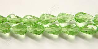 Light Green Crystal