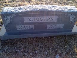 Everett Summers (1892-1941) - Find A Grave Memorial