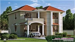 Small Picture Indian home exterior design