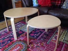 ikea svalsta coffee tables set of two 25