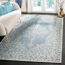 light blue wool rug handmade micro loop blue light blue wool rug safavieh handmade moroccan cambridge