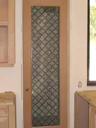 door glass inserts seedy pantry sans etched home depot