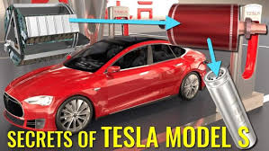 how tesla car works how does an electric car work learn engineering on youtube