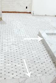 should you seal grout in shower tile cutting tips how often do you need to seal should you seal grout in shower