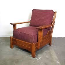 Barcelona Chair Style Barcelona Chair Knoll Vintage Retrocraft Design