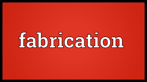 Fabrication Design Definition Fabrication Meaning