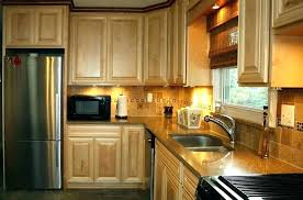 maple kitchen cabinets with quartz countertops floors maple cabinets brown granite