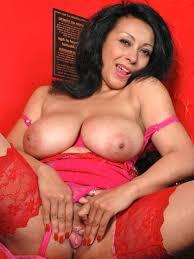 Boob free huge mature pic