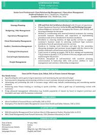 Mba Resume Best 94 MBA Resume Samples Sample Resume For MBA MBA Fresher Resume