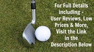 Golf Ball Comparison Chart 2017 Youtube