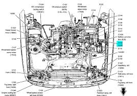 2005 ford five hundred engine diagram vehiclepad 2005 ford 2006 ford 500 engine diagram ford schematic my subaru wiring