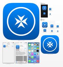Rona Design App Entry 14 By Spreado For Design Icon For Ios 7 App Freelancer
