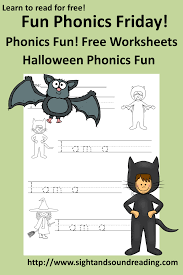 Welcome to esl printables, the website where english language teachers exchange resources: Free First Grade Phonics Worksheets Printable Worksheets And Activities For Teachers Parents Tutors And Homeschool Families