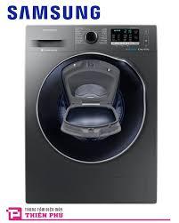 Máy Giặt Sấy Samsung Inverter WD85K5410OX/SV 8.5 Kg Sấy 6 Kg giá rẻ nhất
