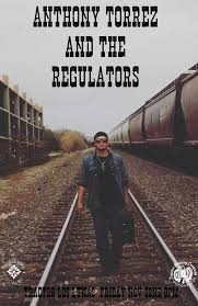 Anthony Torrez - Tractor Brewing Company