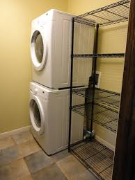 Washer Dryer Shelf The New Washer Dryer Patchwork Times By Judy Laquidara
