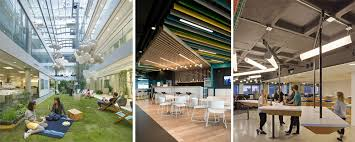 40 Key Office Design Trends For 40 INTERIOR DESIGNERS DUBLIN Simple Trends In Office Design