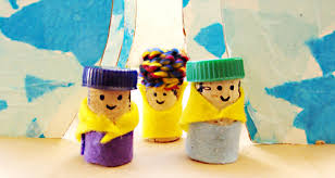 21 Coolest Kids Toys You Can Make from Recycled Materials Part 2 Rubbish  Please