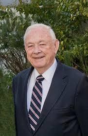 Frederick Johnson Obituary (1927 - 2017) - San Francisco Chronicle
