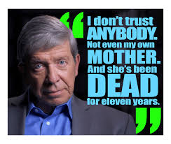 Joe Kenda Famous Quotes