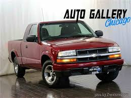 2003 Chevrolet S10 for Sale | ClassicCars.com | CC-993248