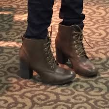 diba shoes dsw diba vegan leather ankle boots