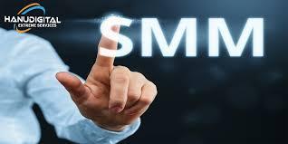 Best Social Media Marketing Company in Hyderabad | SMM Services