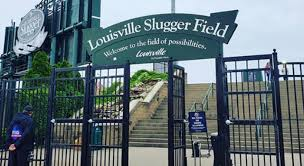 Louisville Slugger Field Seating Chart Louisville Slugger Field What To Know Before You Go Tripoyer