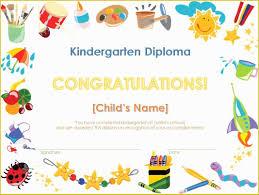 free preschool certificates free printable preschool graduation invitation templates of