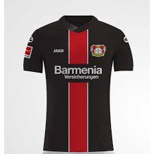 The home of bayer 04 leverkusen on bbc sport online. Jersey Bayern Leverkusen Away 2019 2020 Shopee Indonesia