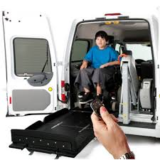 wheelchair lift for van. Vehicle Wheelchair Lifts Lift For Van G