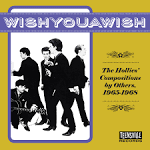 Wishyouawish: The Hollies' Compositions By Others, 1965-1968