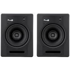 <b>Fluid Audio</b> FX8 « Активный монитор | Musik Produktiv