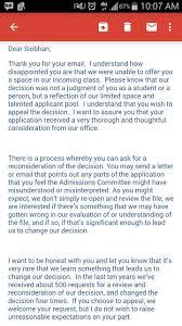 Duke University Responds To Teen S Viral Rejection Letter Of