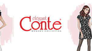 <b>CONTE Elegant</b>