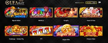 Slot Ufabet สล็อตออนไลน์ ออโต้ | คาสิโนออนไลน์ 24 ชั่วโมง
