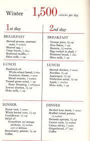 Low Calorie Diet Chart Low Carb Diet 1000 Calories