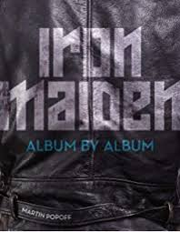 <b>Iron Maiden</b>: The Ultimate Unauthorized History of the Beast ...