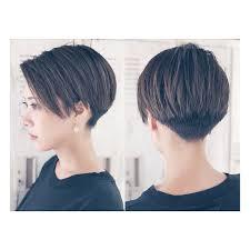 At Miyazakiaffetto2018 さん作 バッサリ 刈り上げ 新しい髪型
