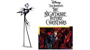 Tim Burton's The Nightmare Before Christmas Live with Danny Elfman ...