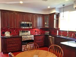 Red Tile Paint For Kitchens Bathroom Tile Outlet Wordensnet