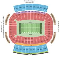 Uk Football Stadium Seating Chart Kroger Field Tickets In Lexington Kentucky Kroger Field