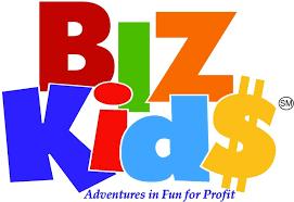 Biz Kids Color Logo 2